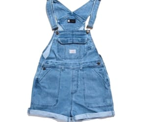fashion, jeans, and overalls image