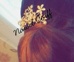 coiffure, moderne, and style hair image