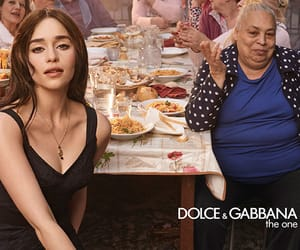 D&G, Dolce and Gabanna, and fashion image