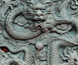 art, culture, and dragon image