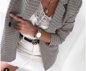 blazer, fashion, and inspiration image