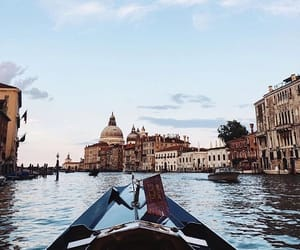 architecture, romantic, and italy image