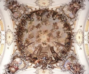 18th century, architecture, and art image