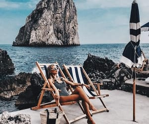 beach and goals image