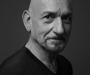 actor and Ben Kingsley image