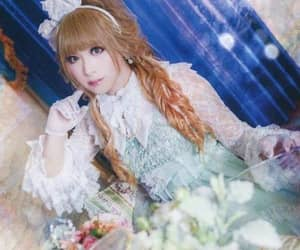 beautiful, hime lolita, and victorian image