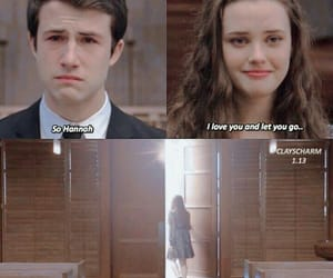 clay, 13 reasons why, and 13rw phrases image