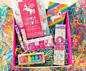 colorful, colors, and confetti image