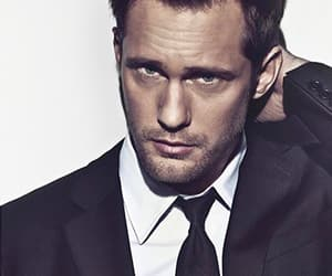 alexander skarsgard, true blood, and sexy image