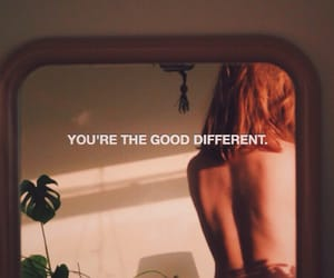 girl, aesthetic, and quotes image