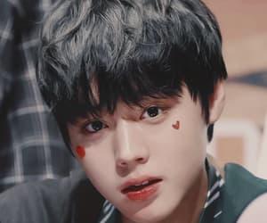 edit, psd, and jihoon image