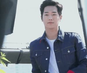 boys, fashion, and seo kang joon image