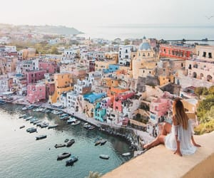 beautiful places, italy, and travel image