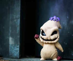 nightmare before christmas, funko pop, and cute image