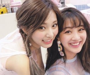 twice, jihyo, and tzuyu image