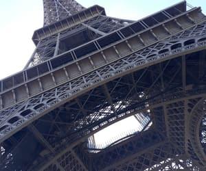 beautiful, big, and paris image