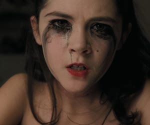 orphan, grunge, and movie image
