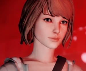 game, icon, and life is strange image