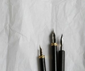 writing and fountain pens image