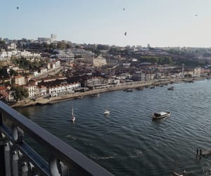 beautiful, city, and portugal image