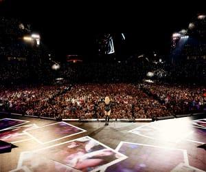 Taylor Swift, nashville, and reputation tour image