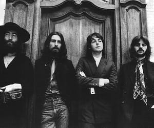 60s, bands, and george harrison image