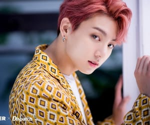 boy, naver, and jungkookie image