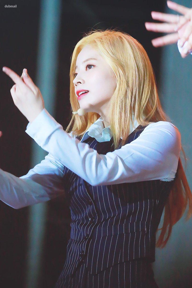 k-pop, twice, and kim dahyun image