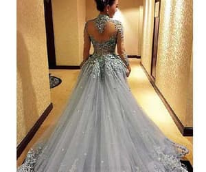 cheap prom dresses, cute evening dresses, and ball gown evening dresses image