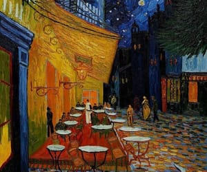 art, vincent van gogh, and painting image