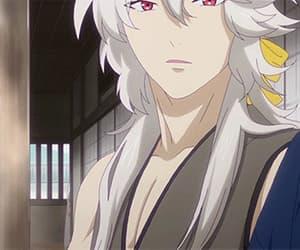 anime, dmm, and toudan image