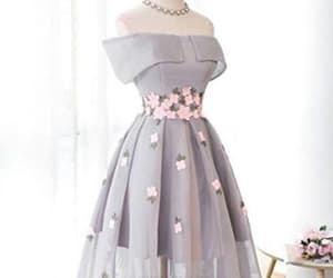 custom homecoming dresses and grey homecoming dresses image