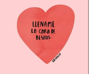 love, drawing, and frases image