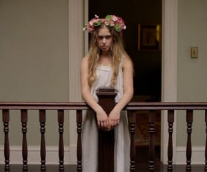 hbo, sharp objects, and amma crellin image