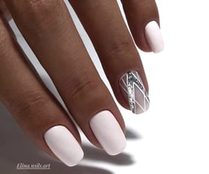 beautiful, nice, and nails image