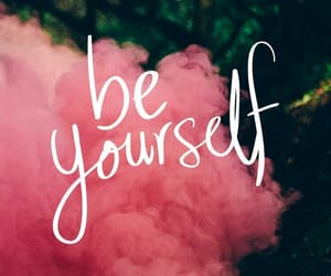 wallpaper, be yourself, and background image