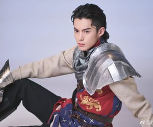 F4, chinese drama, and cdrama image