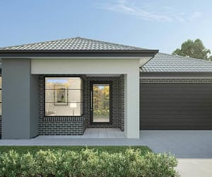house designs sydney, new home designs nsw, and display homes image