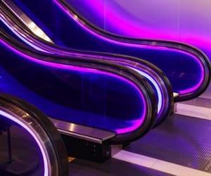 purple and vaporwave image