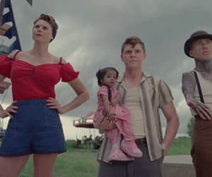 freak show, jimmy, and ahs image