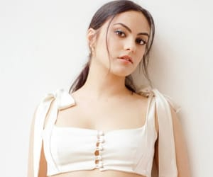 riverdale, camila mendes, and veronica lodge image