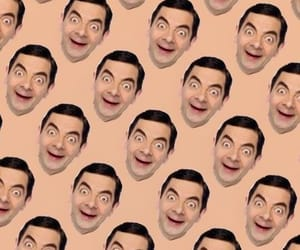 background, bean, and faces image