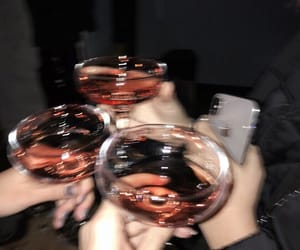 alcohol and party image