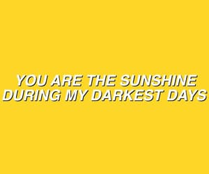 yellow, aesthetic, and frases image