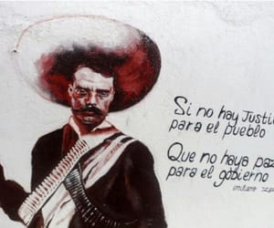 mexico and zapata image