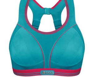 bra, run bra, and yoga sports bras image