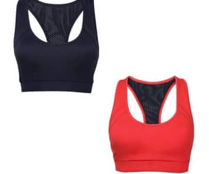 yoga sports bra, women sports bra, and yoga bras image