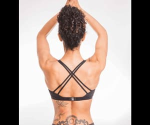 sports bras, yoga bra, and yoga online bras image