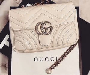 gucci, fashion, and luxury image