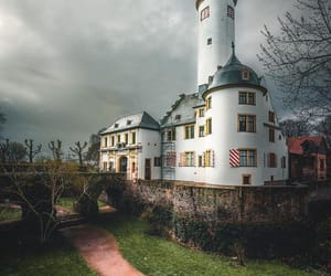 alemania, castles, and germany image